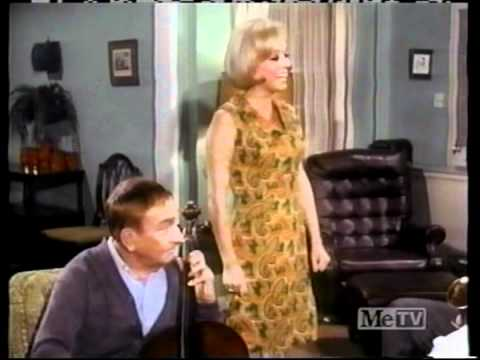 Tina Cole Sings Downtown My Three Sons YouTube
