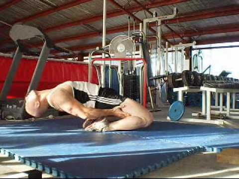Body Renovations Functional Strength Fitness and Bodyweight Exercise Demo No2 Image 1