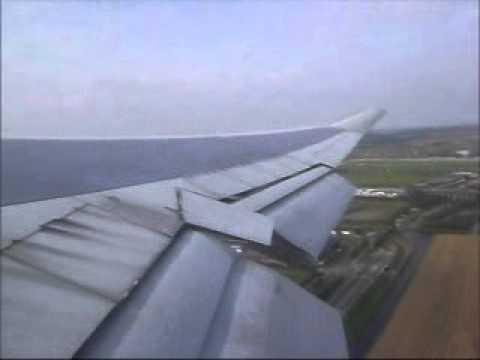 Malaysiaairlines MH 17  Boeing  747 - 400  Amsterdam-Kuala Lumpur