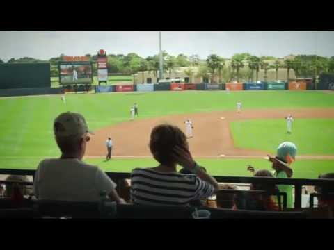 Spring Training trip for free, Thanks Southwest and Chase