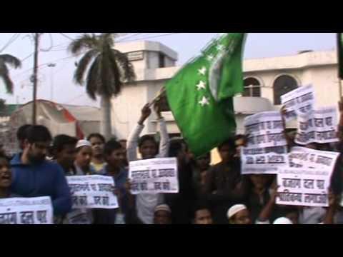 Rashtriya Janhit News Nazmi Dinesh Kumar 3
