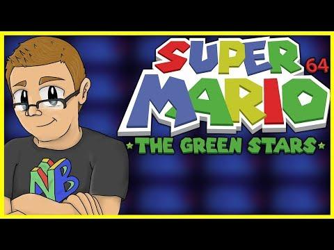 Super Mario 64 The Green Stars - Nathaniel Bandy