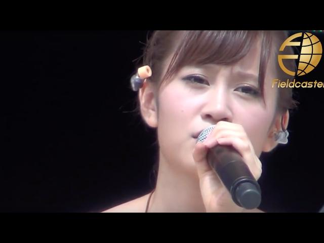 """超高画質 AKB48 前田敦子 live 生歌 「Flower」 """"点数は1兆点"""" 卒業"""