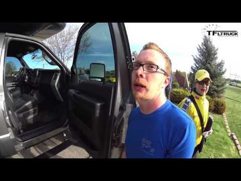 EarthRoamer XV LTS F 550 Off Road RV  Ultimate Zombiepocalypse Luxury Ride
