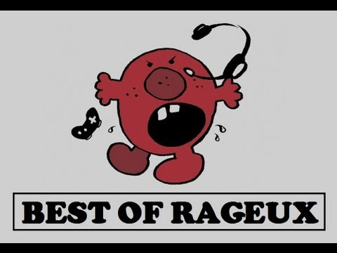 Best Of Rageux! Attention âmes sensibles s'abstenir...