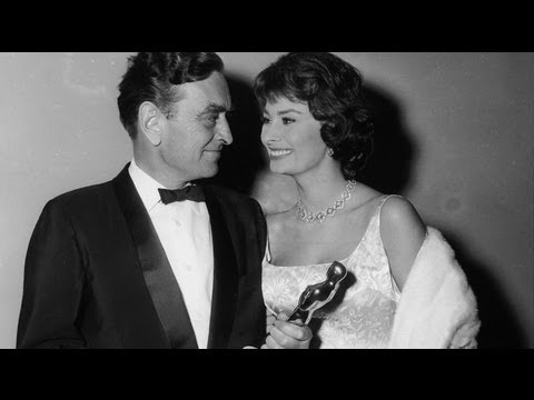 David Lean Wins Best Directing: 1958 Oscars