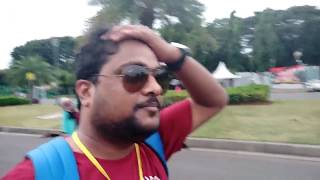 Episode 13  | National Monument Indonesia | MONAS -1  Full Guide ON Camera | Travel Junkie