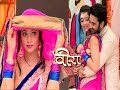 Veera IMPRESSED Baldev in Sexy Pink Saree | Veer Ki Ardaas Veera