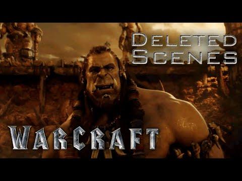 Deleted Scenes from Warcraft | Full Bonus Feature