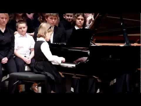 Witold Lutosławski - Gaik (Koncert W Filharmonii Podlaskiej)
