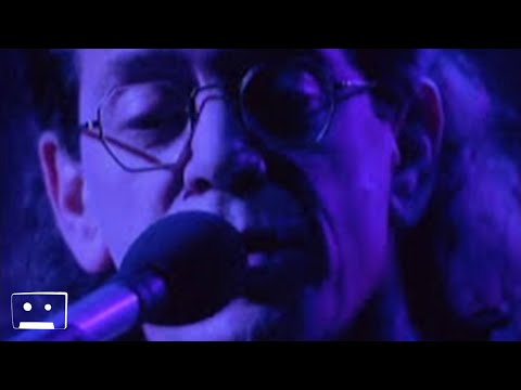 Lou Reed - Lou Reed - Power And Glory (Official Music Video)