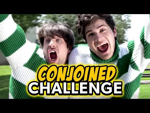 Conjoined Challenge video