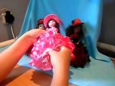Как сделать шляпу для куклы монстр хай