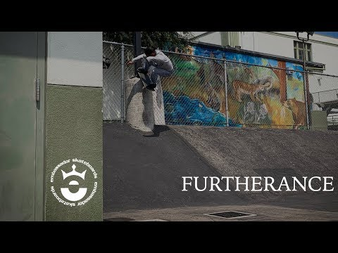 """Furtherance"" a Video By Embassador"