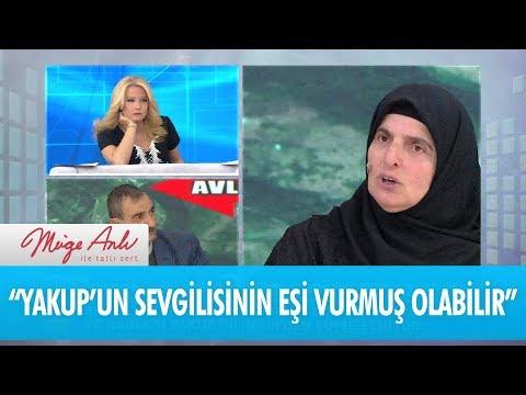 """""""Yakup'un sevgilisinin eşi kocamı vurmuş olabilir """"- Müge Anlı İle Tatlı Sert 21 Aralık 2017"""