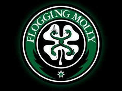 Flogging Molly - Salty Dog