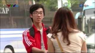 Sinh viên Bách Khoa bị VTV6 troll ngay trước cổng Trần Đại Nghĩa