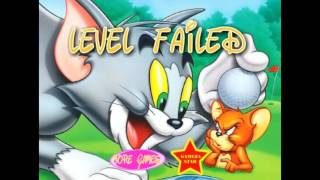 undefined Tom And Jerry Xtreme Adventure