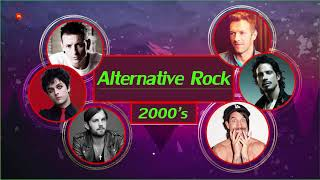 Alternative Rock Playlist | Best Alternative Rock Songs Of 2000s