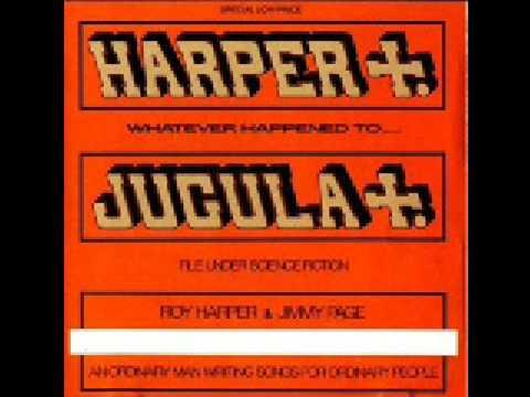 Roy Harper - Hangman