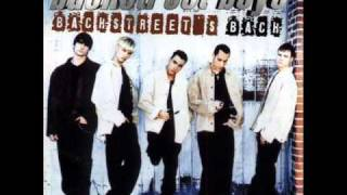 Watch Backstreet Boys If You Want It To Be Good Girl (Get Yourself A Bad Boy) video