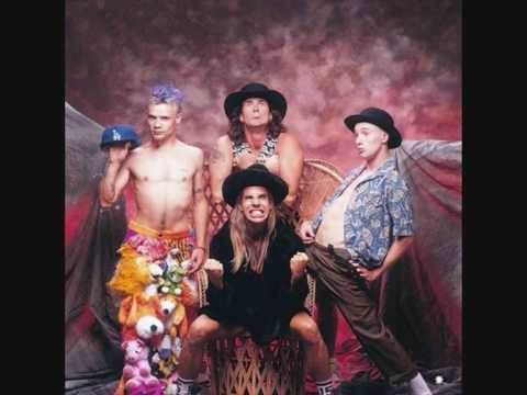 Red Hot Chili Peppers - Nothing To Lose (B-side)
