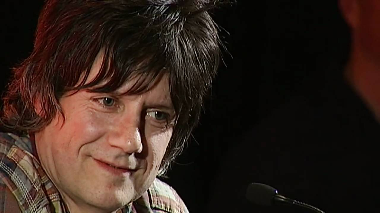 Stone Roses Reunion Press Conference Stone Roses Hilarious Reunion