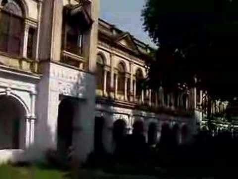 Purani Haveli Palace (Hyderabad, India)