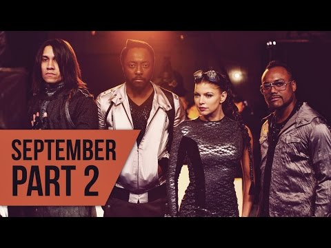 TOP 20 Charts | SEPTEMBER 2016 | PART 2