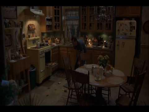 Grandma's Boy Oven Scene