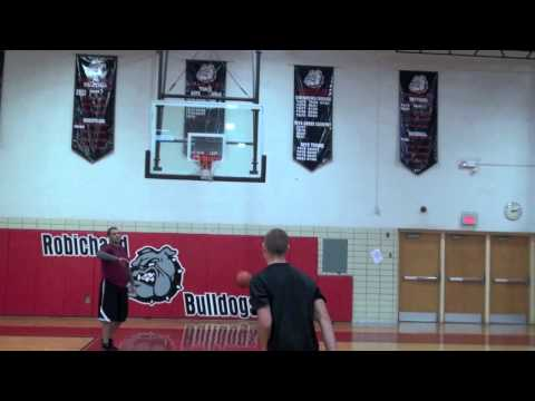 Jacob Lavis 2014 Wyandotte Roosevelt High School---Workout Tape