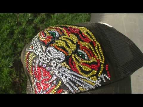ed hardy tiger.mpg Video