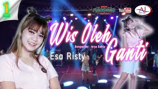 Download lagu Esa Risty - Wes Oleh Ganti []