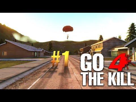 Go 4 The Kill - #1 kam unerwartet! [CS:GO Go4TK]