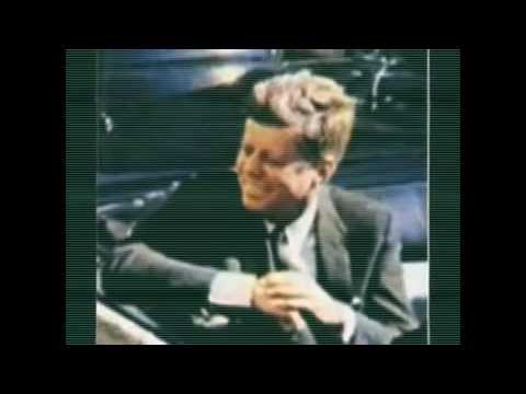 THE LINCOLN - KENNEDY CONNECTION ( END THE FED )