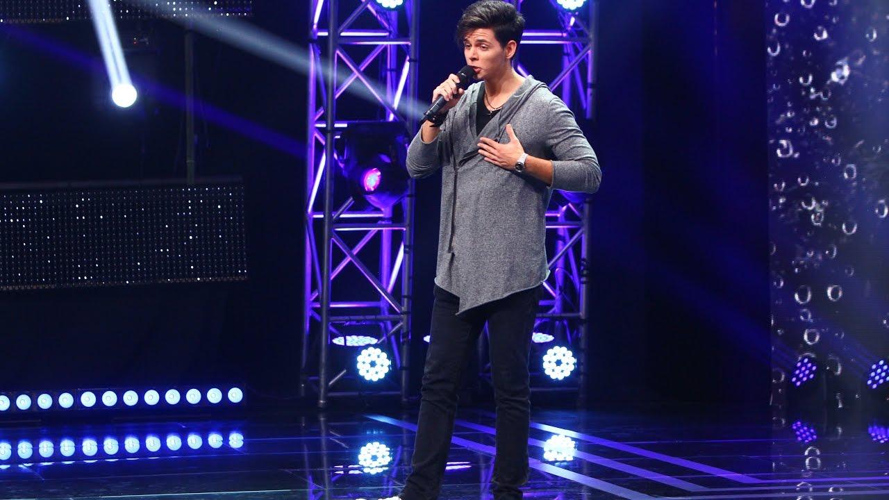 DUEL: Ed Sheeran – Make It Rain. Vezi interpretarea lui Nechifor Mihai Emilian, la X Factor!