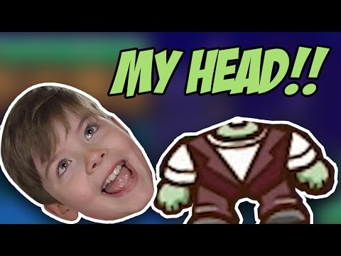 MY HEAD FELL OFF!!! Free Online Games for Kids #3