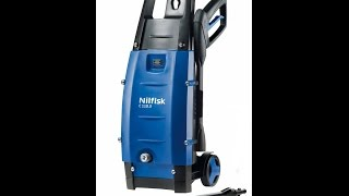 download lagu Nilfisk Compact C110.3 - Cuci Motor Part 2 gratis
