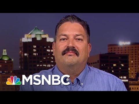 Paul Ryan's Challenger Randy Bryce: Ryan Not Listening, Trump Untrustworthy | The Last Word | MSNBC