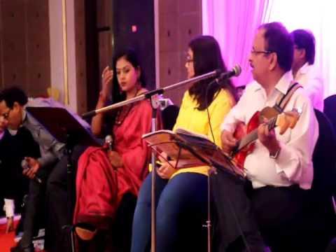 Main Tenu Samjhawan Ki Live By Saurabh Verma video