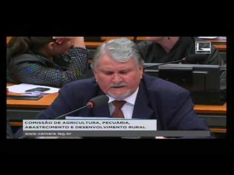 Zeca do PT critica cortes no orçamento do PAA para MS e pede mais recursos no orçamento 2018