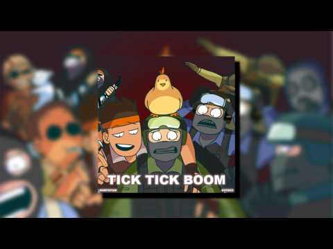 The Hives - Tick Tick Boom [Electro Remix]
