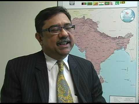 South Asia Economic Update 2010, Moving Up, Looking East