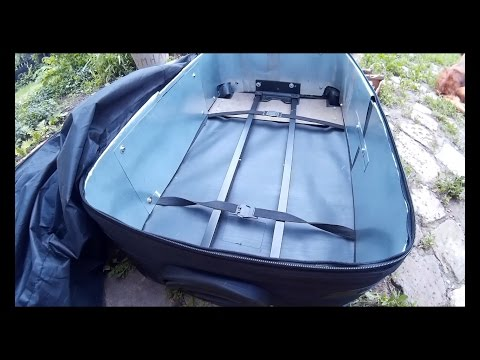Ремонт корпуса чемодана на колесиках своими руками