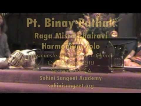 Harmonium Solo Pt. Binay Pathak
