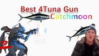Warframe - 4Tuna Best Kitgun | 100k kuva Catchmoon Riven