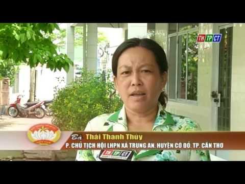 Tổ chức lớp dạy nấu ăn cho các thành viên CLB Nhà Báo nữ TPCT