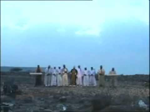 Cumar Aadan  (dukhral Cusaati) Qasiido Nabi Amaan video