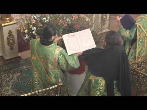 Воскресение, Константин Никольский - Молитва