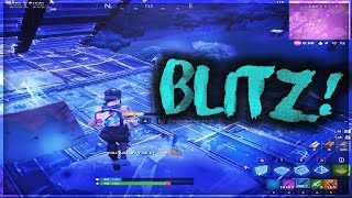 so... blitz FINALLY came back (Fortnite)